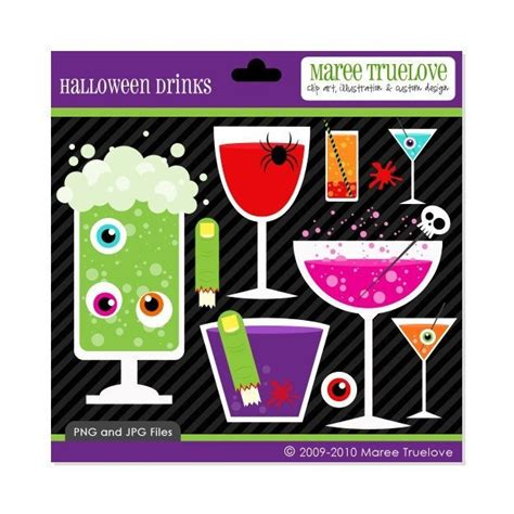 halloween drinks clipart 489 best images about cross stitch drinks on pinterest