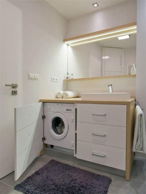 waschmaschine verstecken 9 elemente die sie f 252 r die renovierung ihres badezimmers