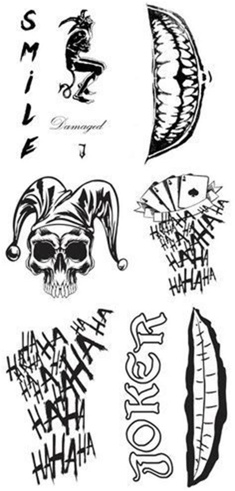 joker tattoo redemption code large free printable tattoo designs free download