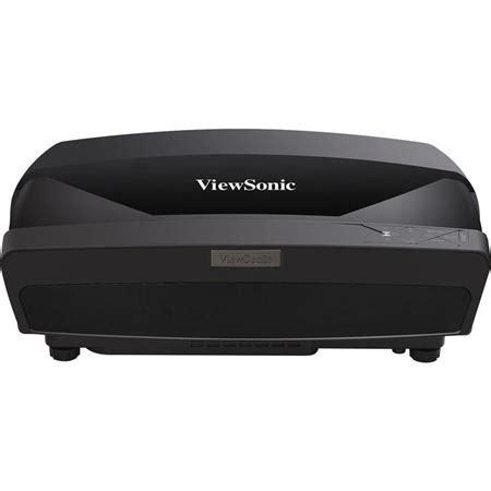 viewsonic ls810 wxga ultra short throw dlp projector