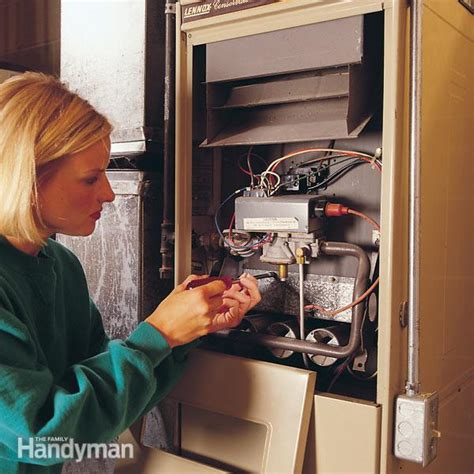 furnace fan on or auto in winter do it yourself furnace maintenance will save a repair bill