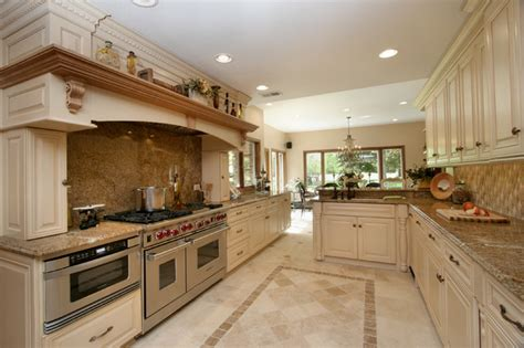 kitchen flooring design ideas 18 amazing tuscan kitchen ideas ultimate home ideas