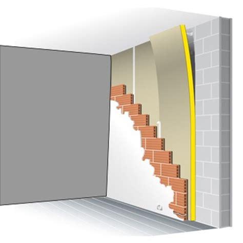 Mur Sous Sol Humide by Comment Isoler Un Mur Humide Comment Isoler Un Mur Humide