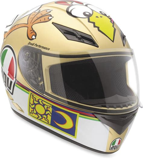 agv motocross helmets 122 29 agv mens k3 chicken full face helmet 2013 196045