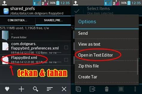 cara membuat game android flappy bird trik ampuh dapat score flappy bird tinggi di android