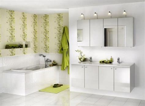 Bathroom Ideas Home Sweet Home Pinterest White And Green Bathroom Ideas