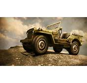 Car Jeep Willys Wallpapers HD / Desktop And Mobile