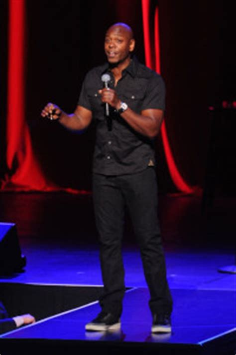 Dave Chappelle Does Marathon Stand Up Set by Chappelle S Seattle Set Intermittently Tense