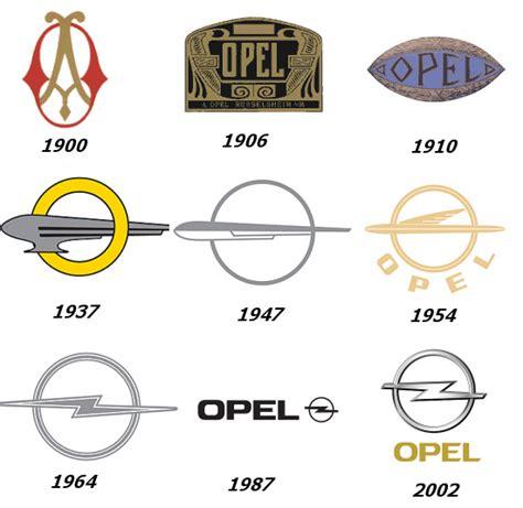 opel logo history opel logo 2013 geneva motor show