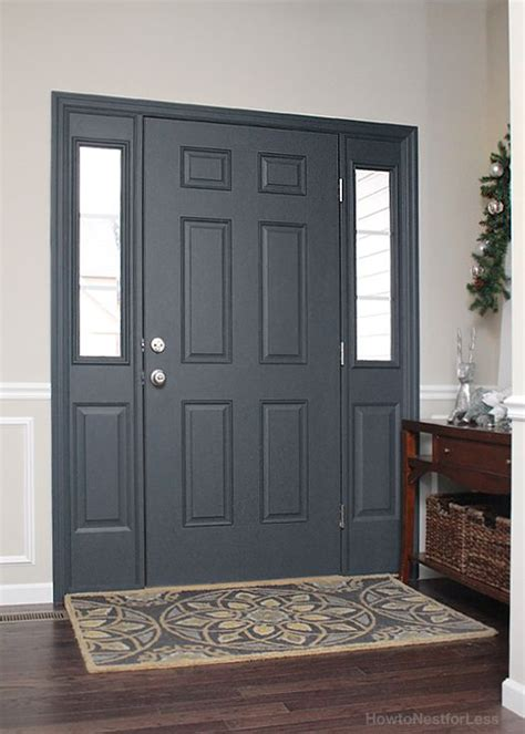 Front Door Sweepstakes Painted Interior Front Door Giveaway Interiors Doors And Front Doors