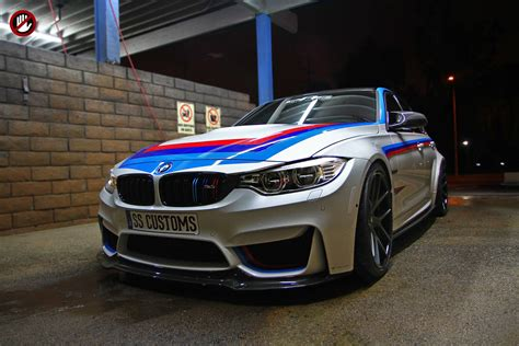 Build 2 Car Garage project m dreaming based on the 2015 bmw m3
