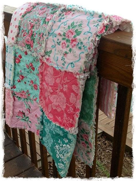 167 best quilt shabby chic images on pinterest bedspreads hand crafts and home ideas