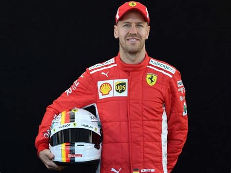 Racing Costume Jsy Ct 1858 Kkn sebastian vettel aims to end s decade chionship wait pioneer news