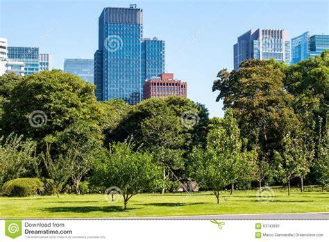 giardini imperiali tokyo giardini orientali palazzo imperiale a tokyo giappone