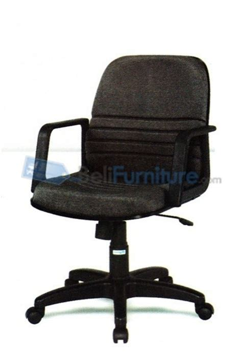 Kursi Kantor Standar ergotec 601 p murah bergaransi dan lengkap