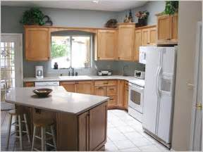 simple l shaped kitchen design with gray wall l shaped