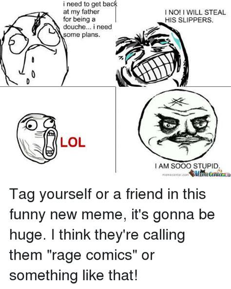 I Need New Friends Meme - funny rage comics memes of 2016 on sizzle meme