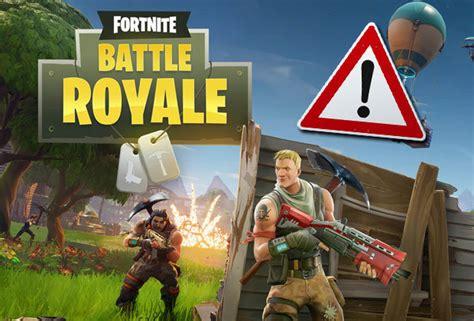 fortnite is bad for fortnite alert bad news for epic mobile ps4 xbox
