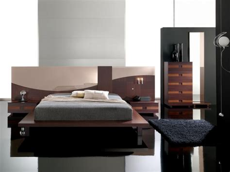 bedroom furniture contemporary modern modern furniture modern bedroom furniture design 2011