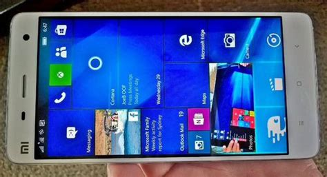 install android on windows phone more android users will soon be able to install windows 10 mobile