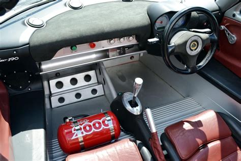 Lotus Elise S2 Interior by Used 2002 Lotus Elise S2 16v For Sale In Essex Pistonheads