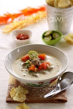 Iconic Indonesia Cookbook rawon beef black soup east javanese cuisine try this and you ll one more