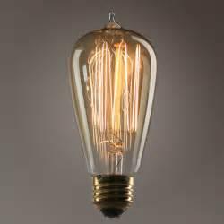 edison lights vintage edison light bulb lighting primitive decor