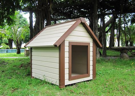 small plastic dog houses plastic dog houses for large dogs promotion online