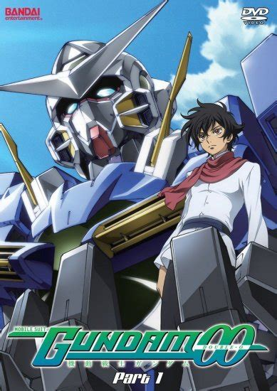 gundam 00 mobile suits mobile suit gundam 00 anime planet