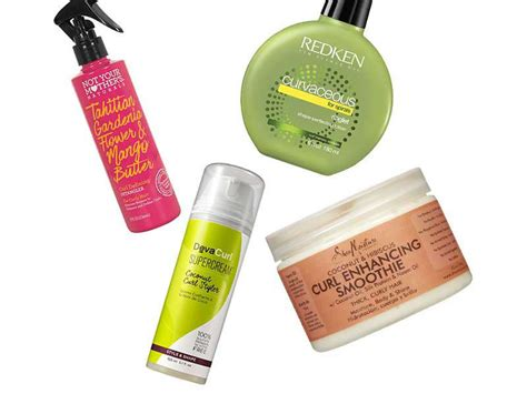 Best Hair Style Products by 10 Best Drugstore Products For Curly Hair Rank Style