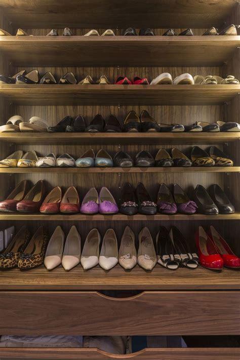 bespoke shoe storage roundhouse bespoke bedroom furniture shoe storage