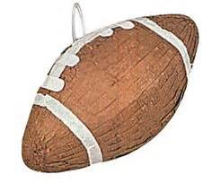 How To Make A Paper Mache Football - paper mache on paper mache cardboard deer