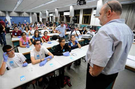 Hebrew Mba by Investors Israeli Mbas Report Shows The Times Of