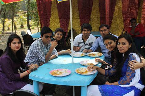 Nshm Kolkata Mba by A One Day Picnic Mba And Pgdm Nbs Kolkata Nshm