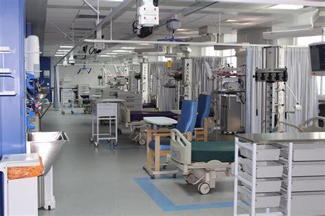critical room sheffield teaching hospital news