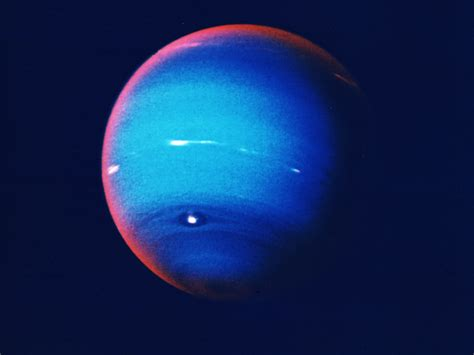 Planet Neptune by Windows To The Universe Just Another