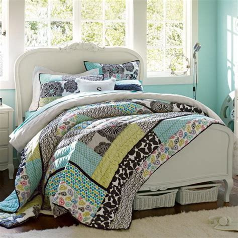 teenage girl bed comforters best home teenage girls bedroom ideas within green bedroom