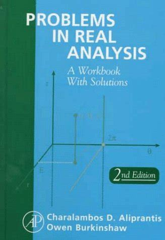 problems in real analysis, second edition download .pdf by