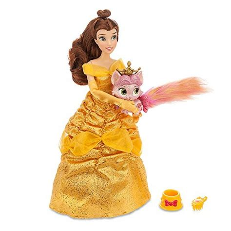 Doll Set disney princess palace pets doll set and