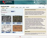 croatia launches first spatial data infrastructure in