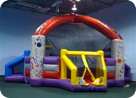 indoor bounce house nj indoor inflatable play centers rent a bounce house