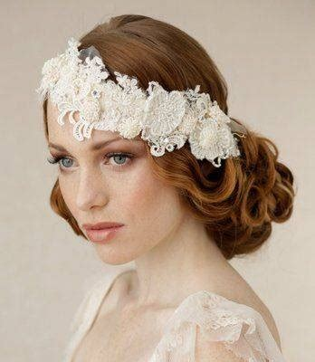1920s side bun 4 unique wedding hairstyles that look amazing wedding