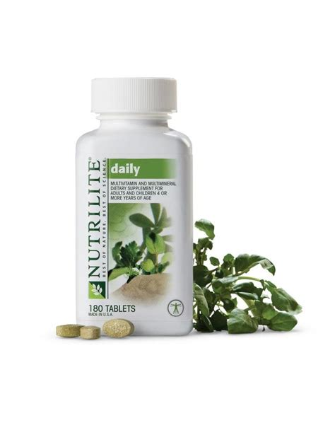 Vitamin Daily Amway 70 Best Images About My Amway Business Nutrilite On
