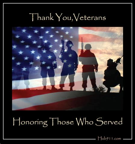 2015 veterans day thank you quotes psa blog on the hub911 hub911 emergency services