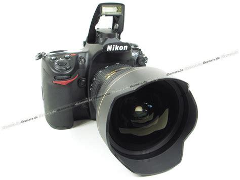 Kamera Nikon D700 die kamera testbericht zur nikon d700 testberichte dkamera de das digitalkamera magazin