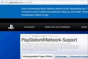 Abgemeldetes Auto Anmelden by Quot Sie Wurden Vom Playstation Network Abgemeldet