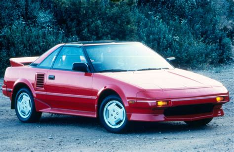 toyota cars in america 1987 toyota mr2 mecha pinterest toyota mr2 toyota