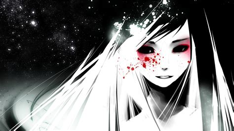 wallpaper dark anime girl dark girl wallpapers for desktop sex porn images