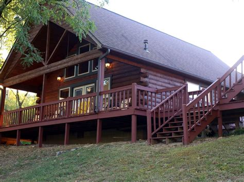 amazing waterfront cabin on the caddo river vrbo