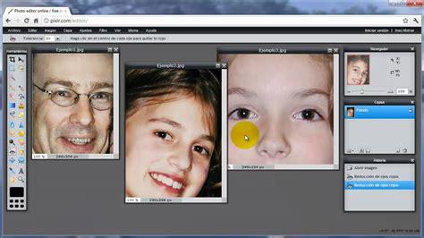 editor de imagenes quitar ojos rojos quitar ojos rojos de las fotos f 225 cil y r 225 pido con pixlr o